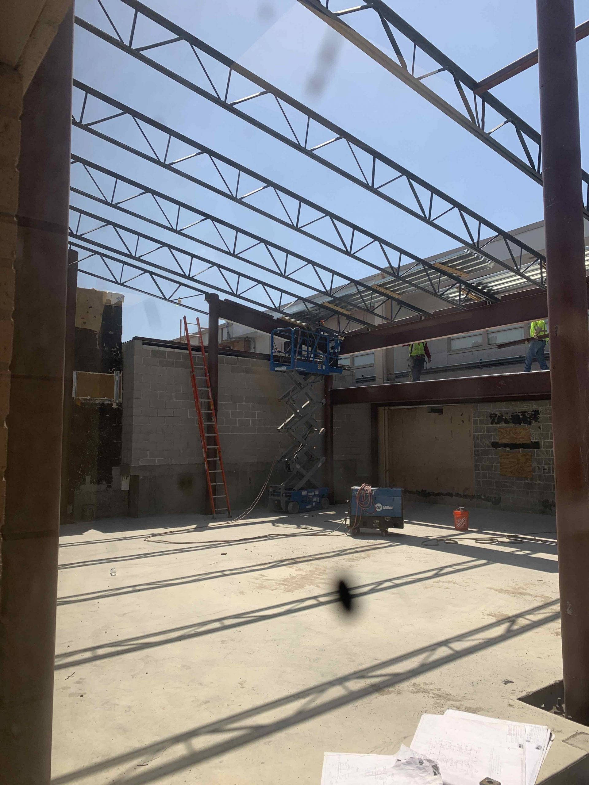 Library Addition image 0