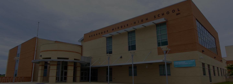 Benbrook Middle-High School