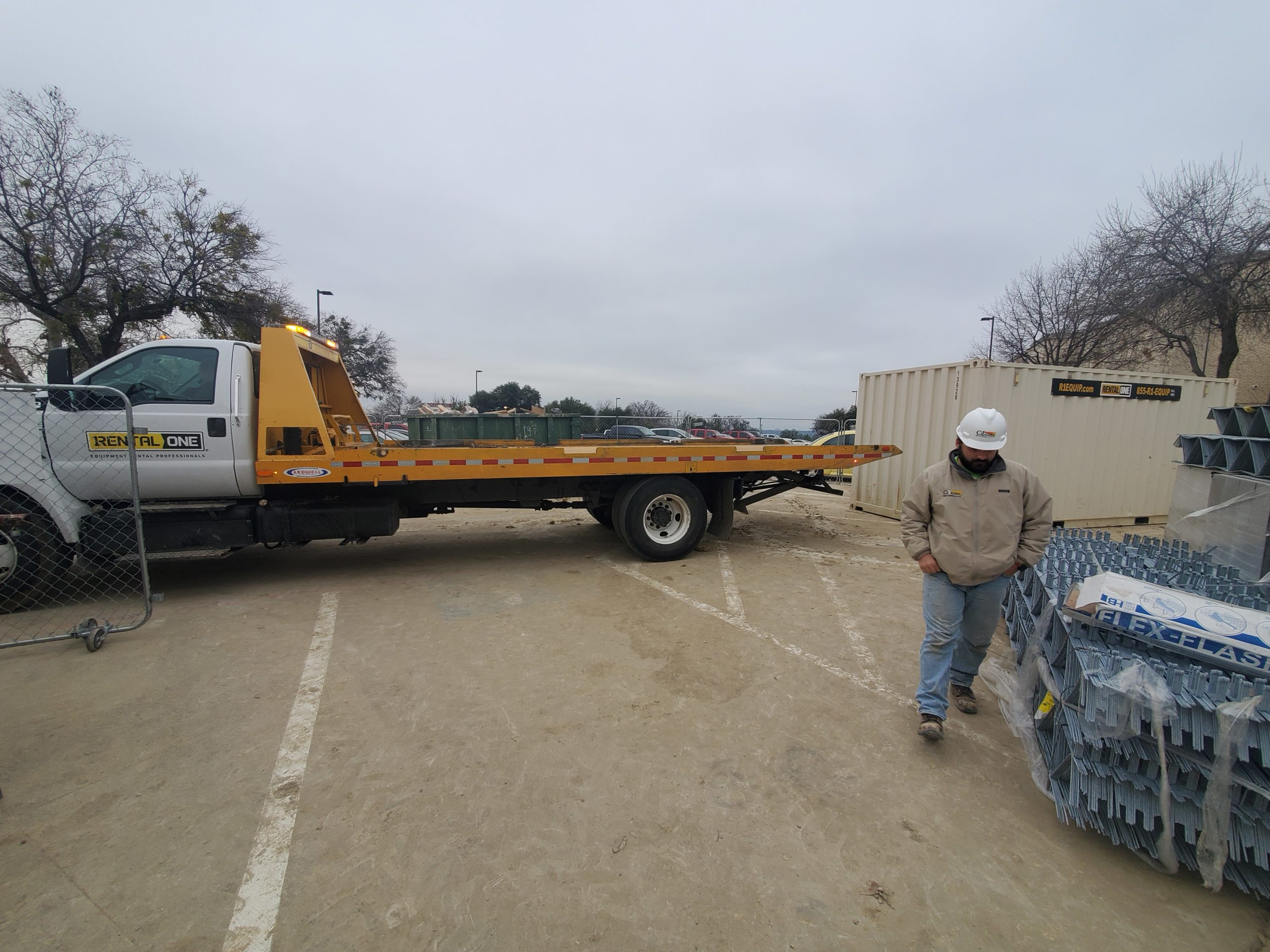 Concrete Delivery Service image 0