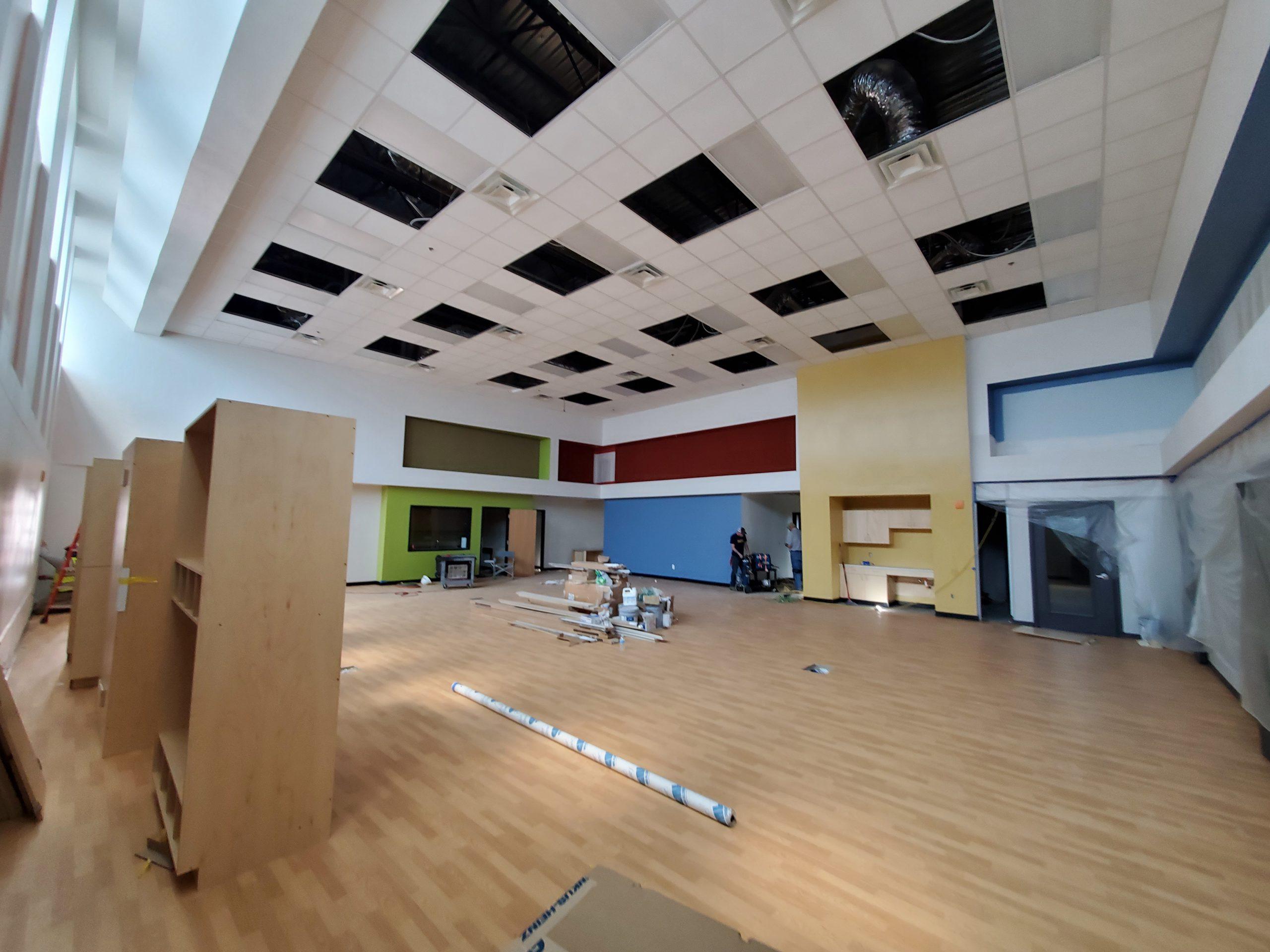 Exterior & Interior Updates image 1