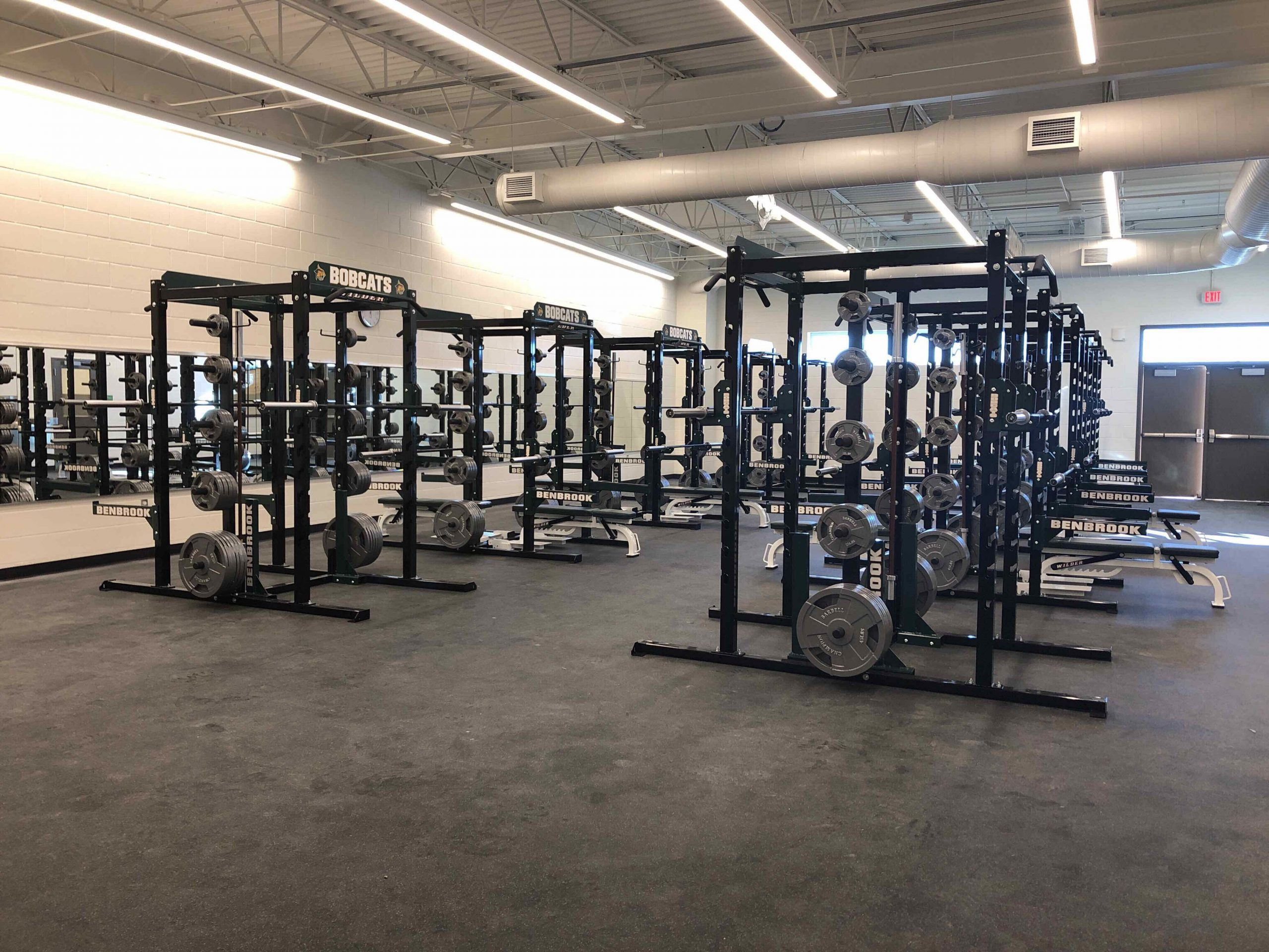 Missing the Gym? image 0