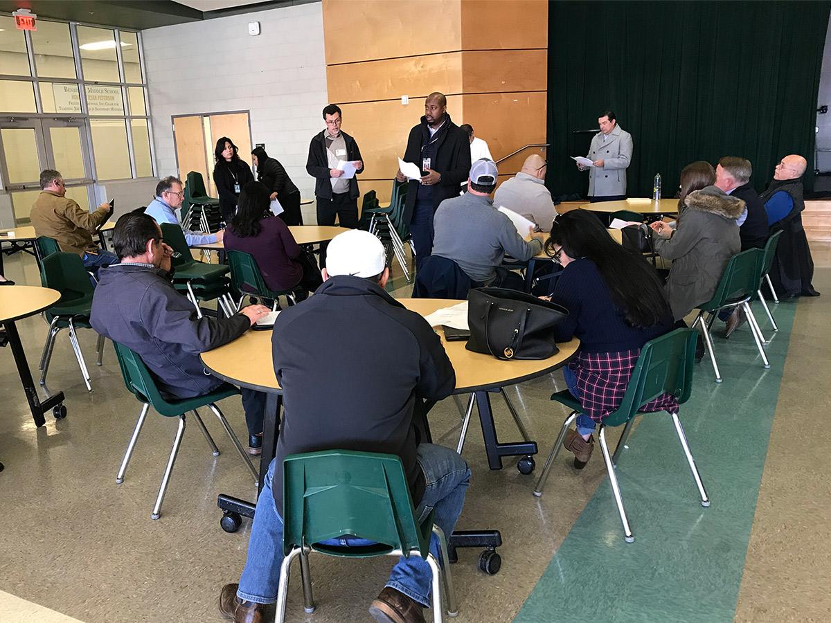 Pre-Proposal Meeting Recap image 0