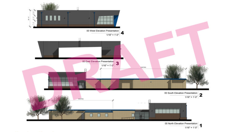 ATHLETIC FACILITY CONCEPTUAL IMAGES image 1