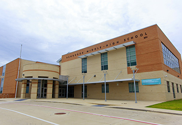 Benbrook Middle-High School