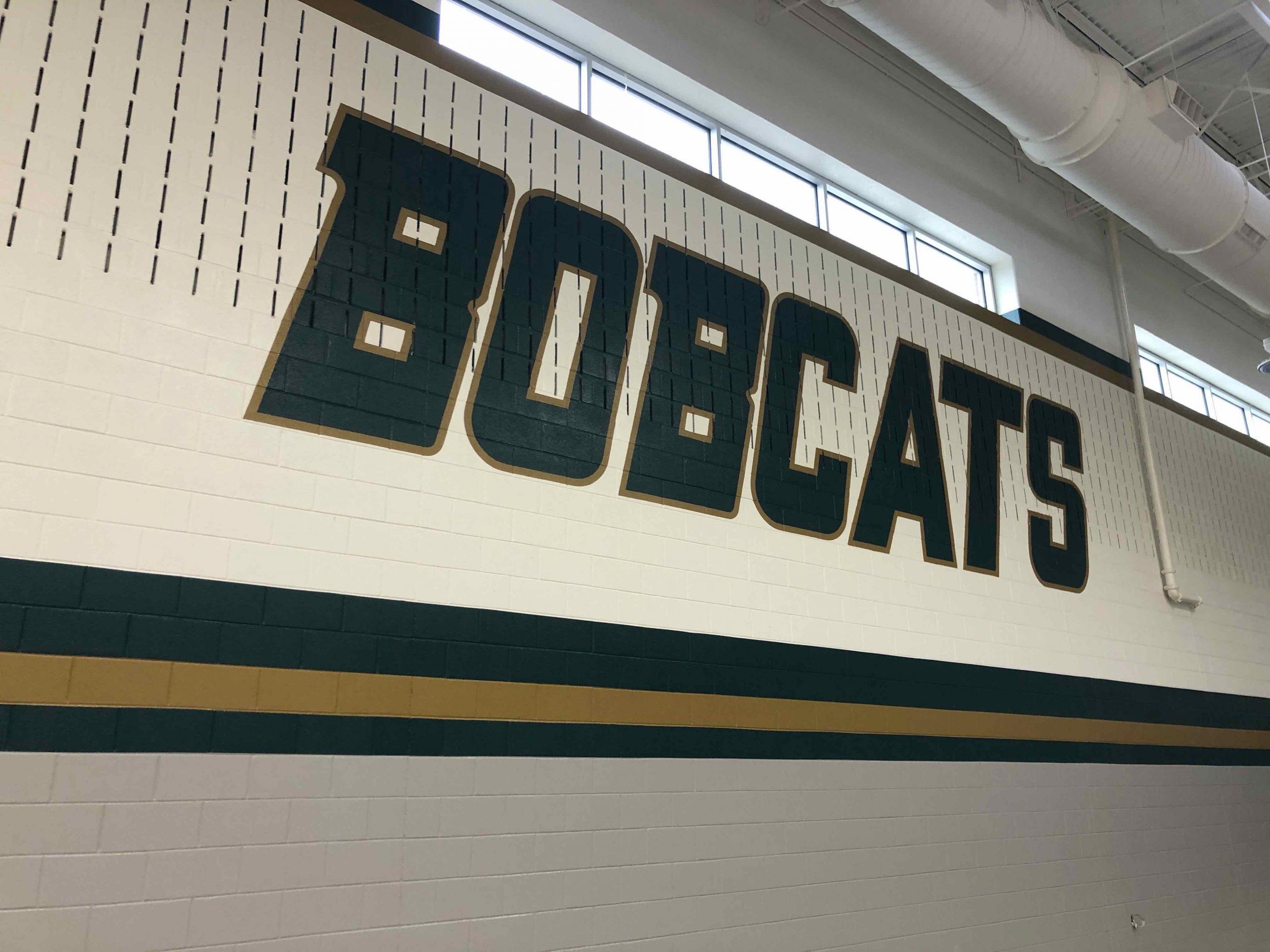 Bobcat Pride! image 0
