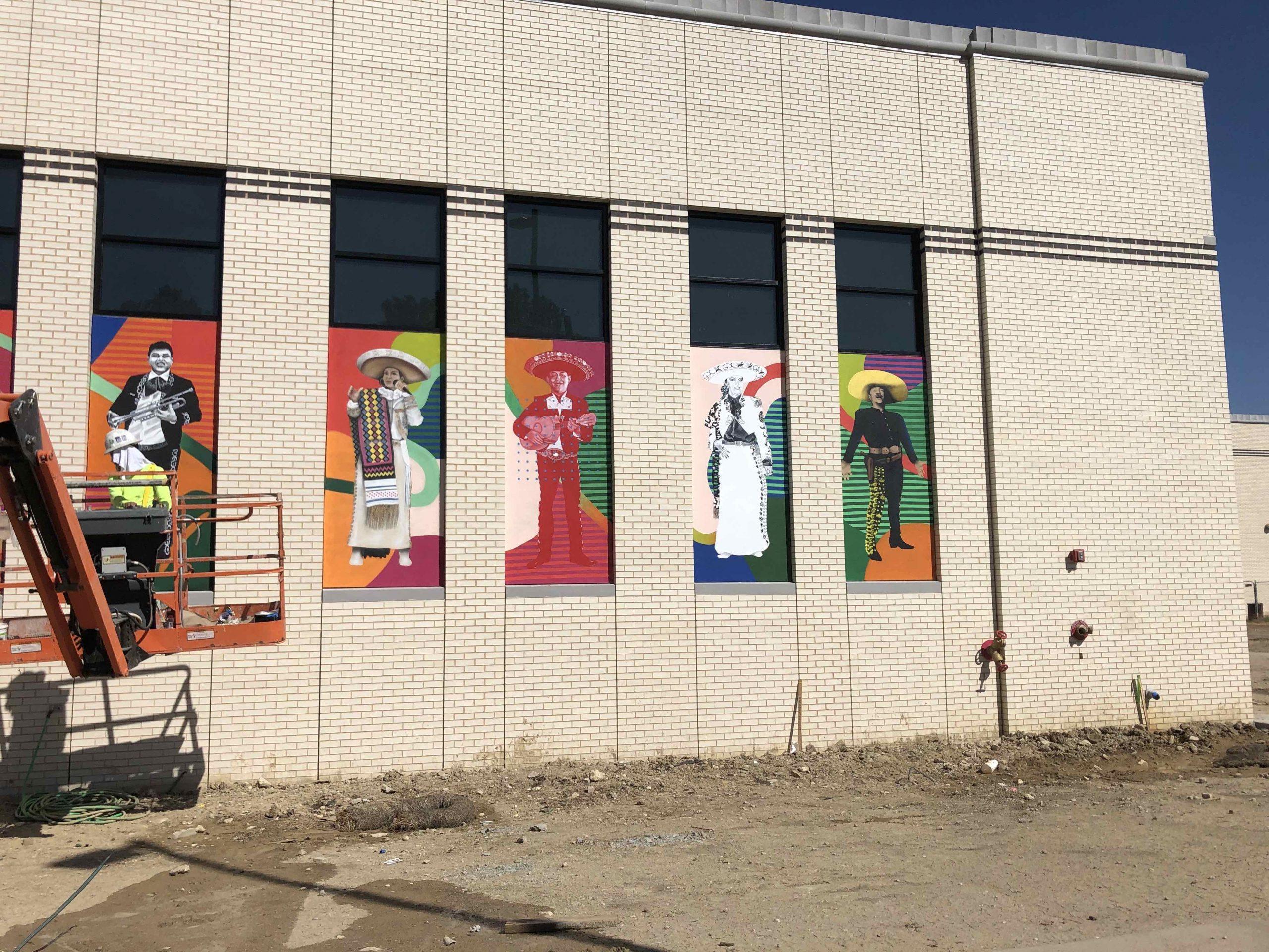 Mural Update image 1