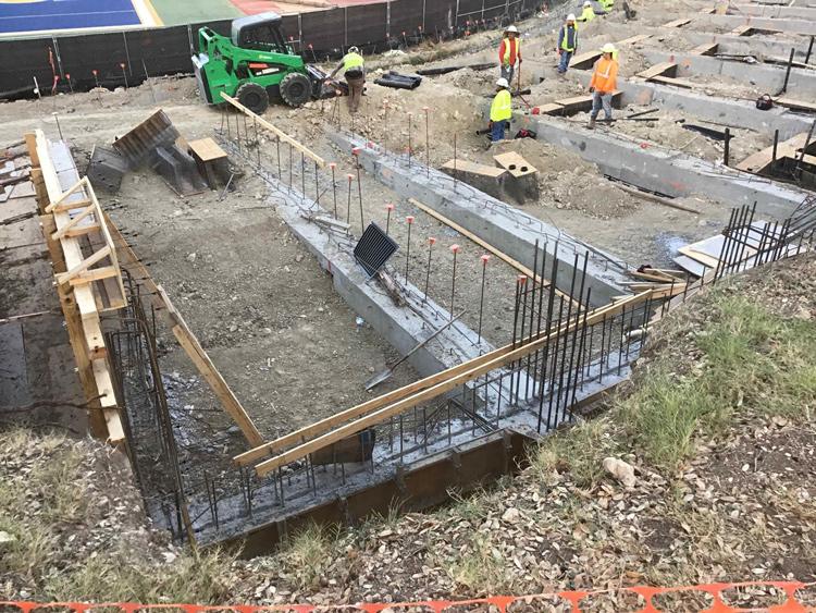 Plumbing Underway image 1
