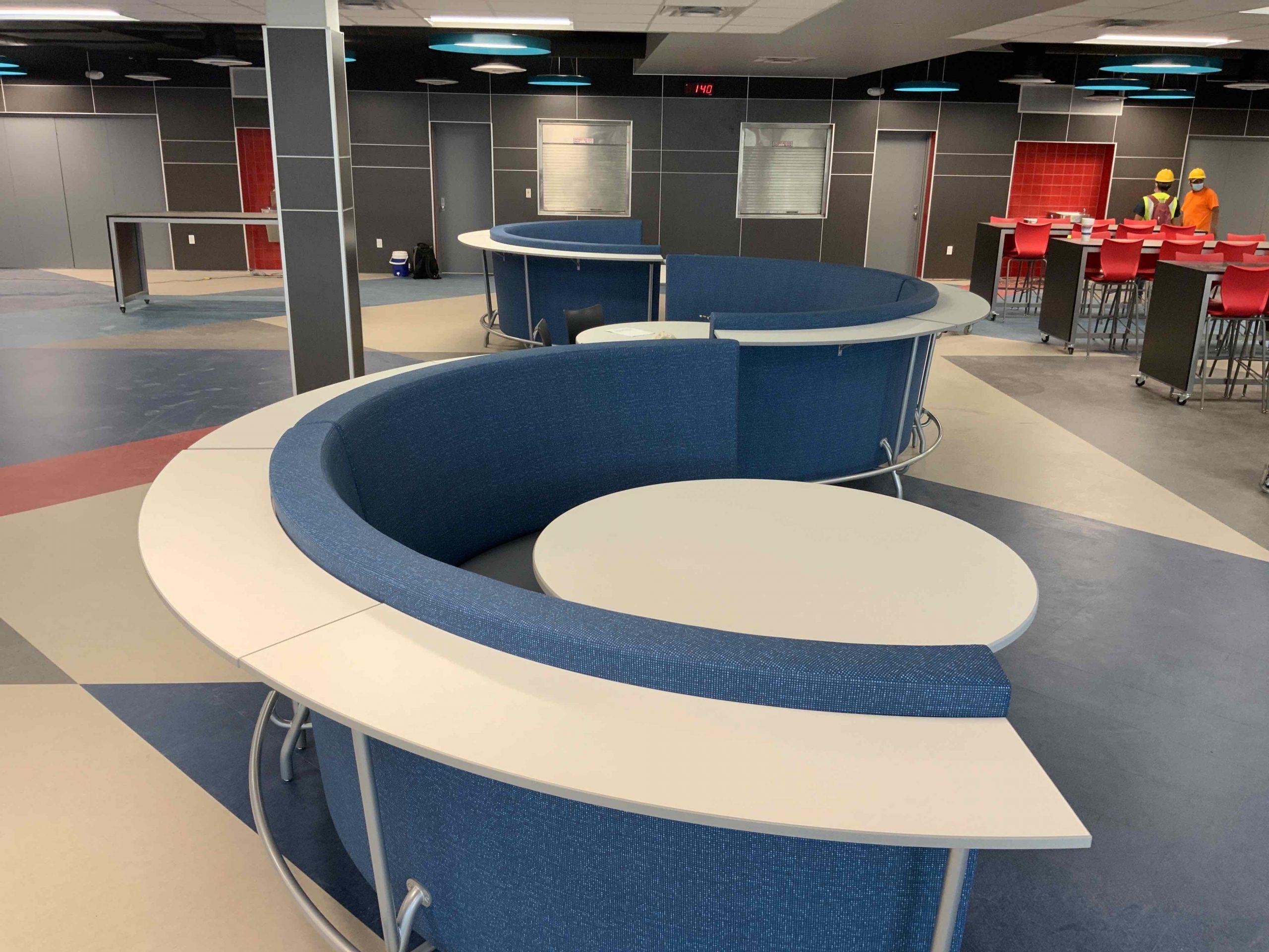 Cafeteria Furniture! image 0