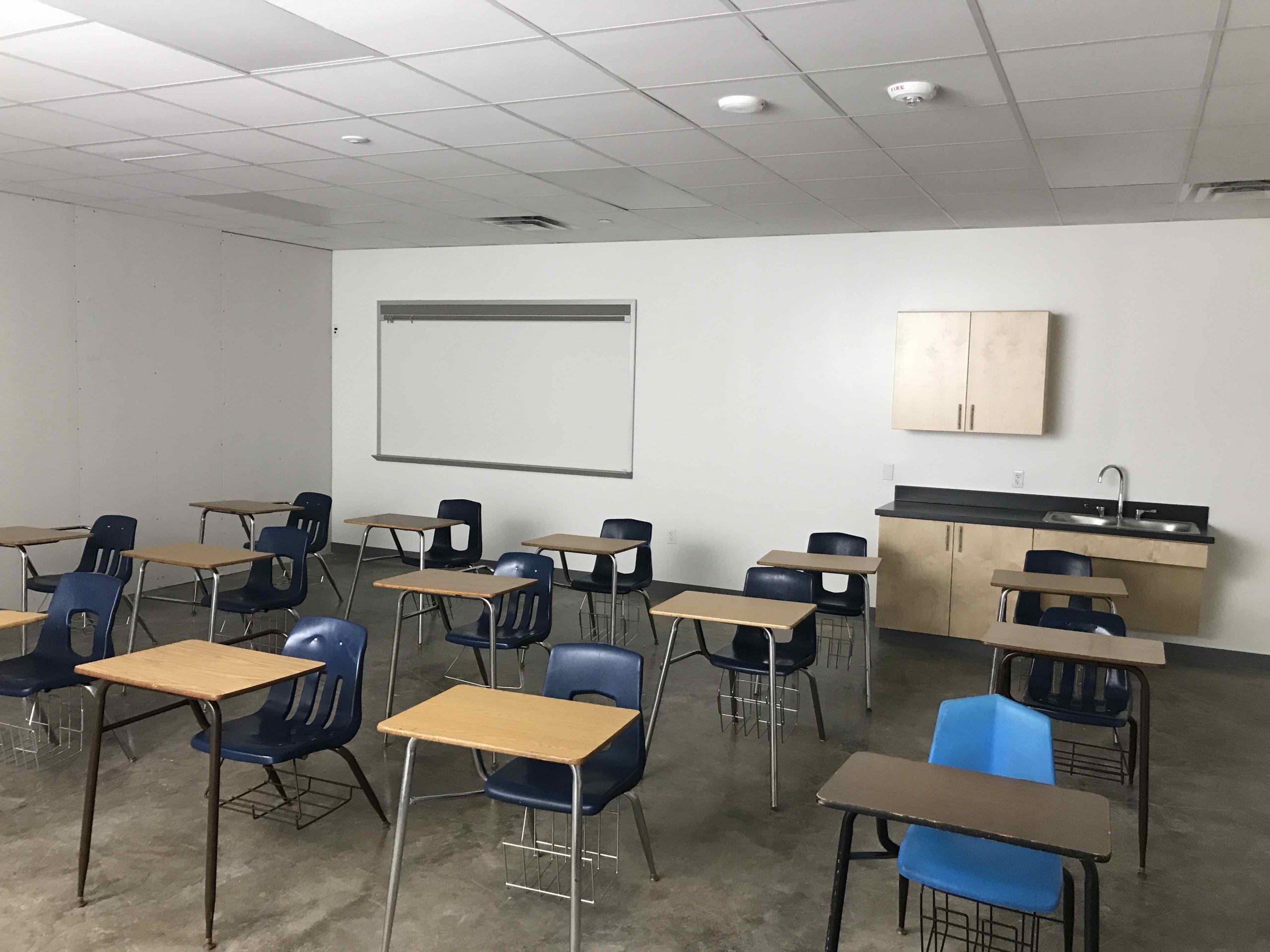 Classroom Update image 0