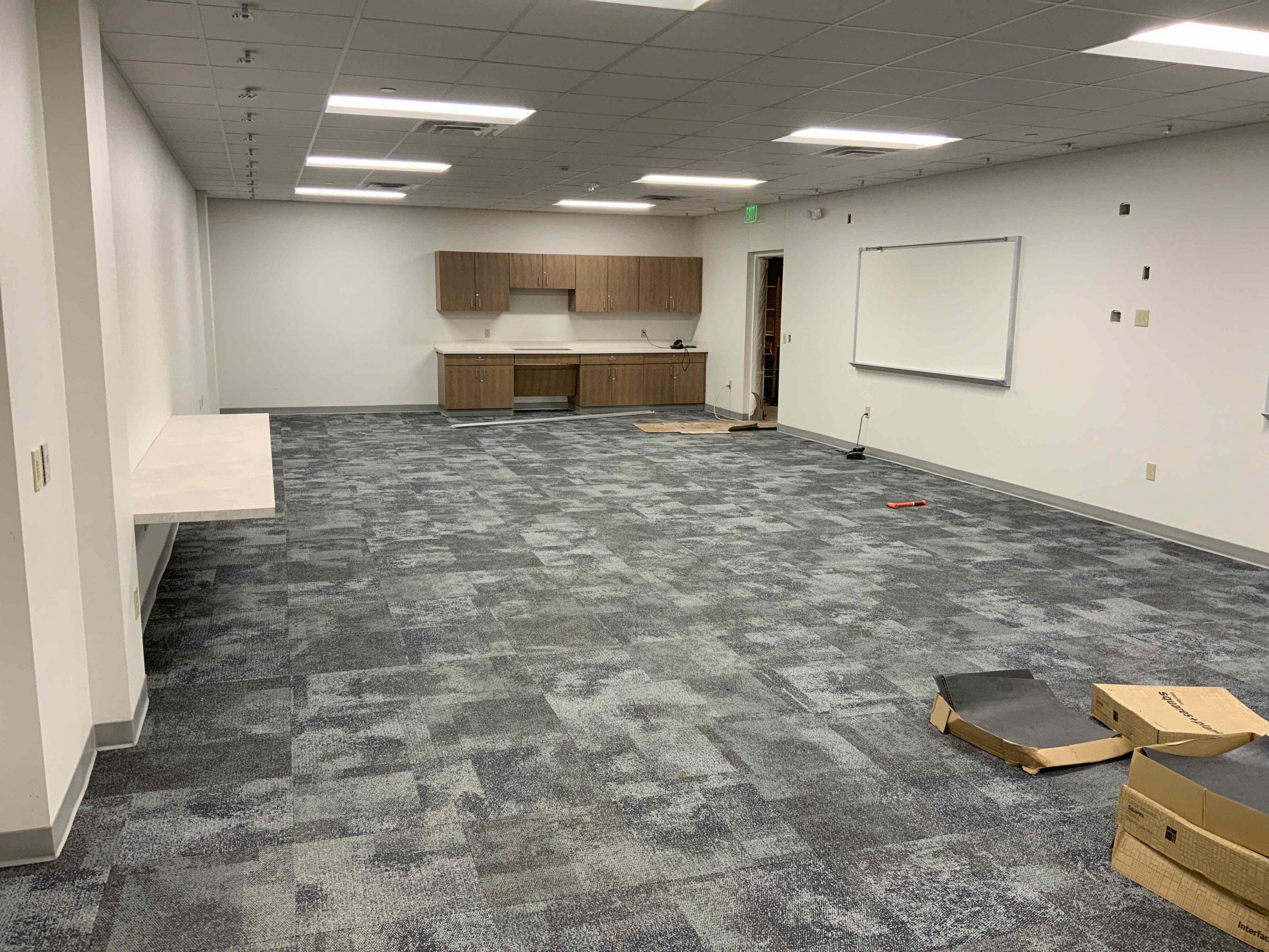Classroom Renovation image 0