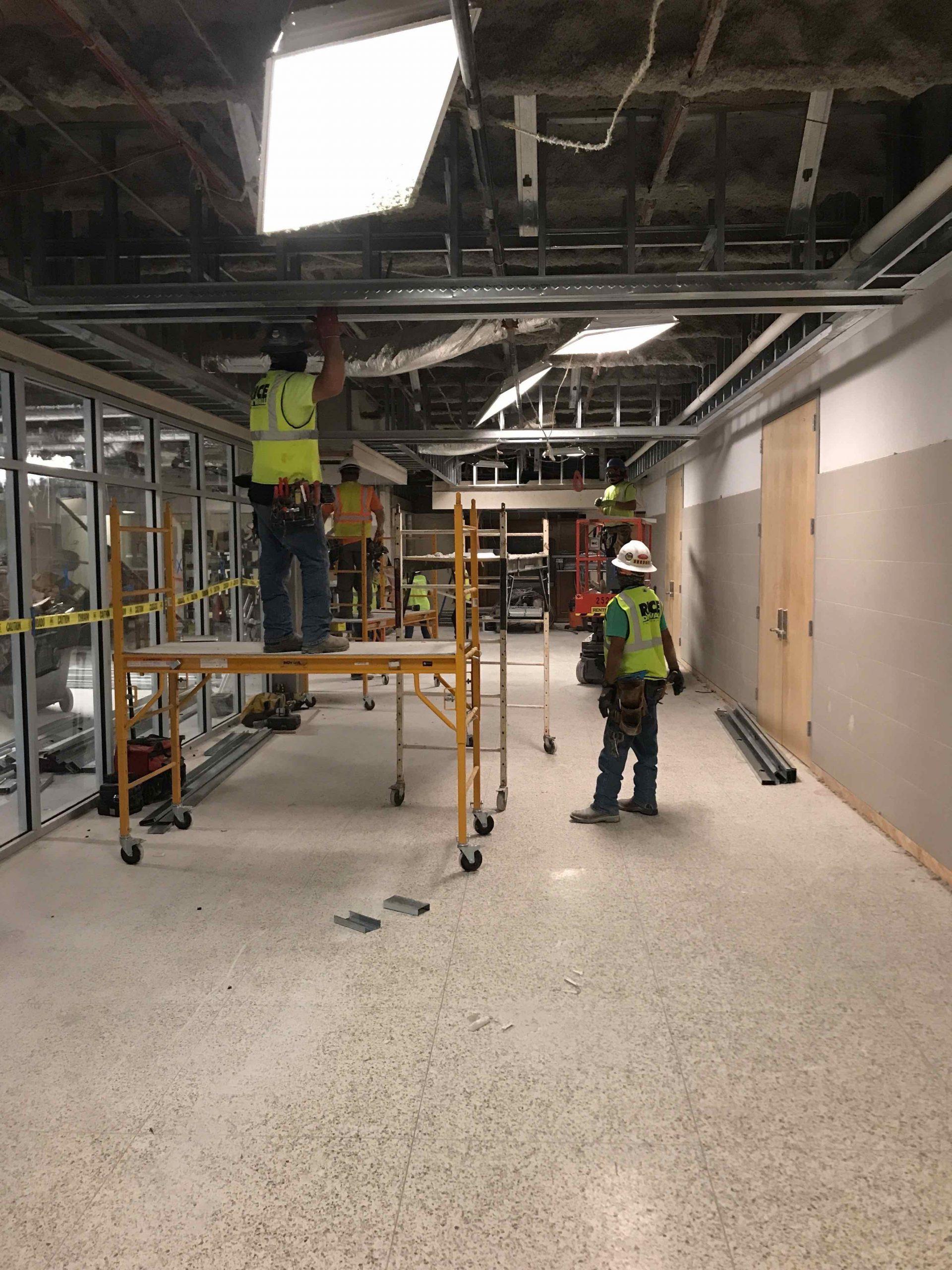 Media Center Installations image 0
