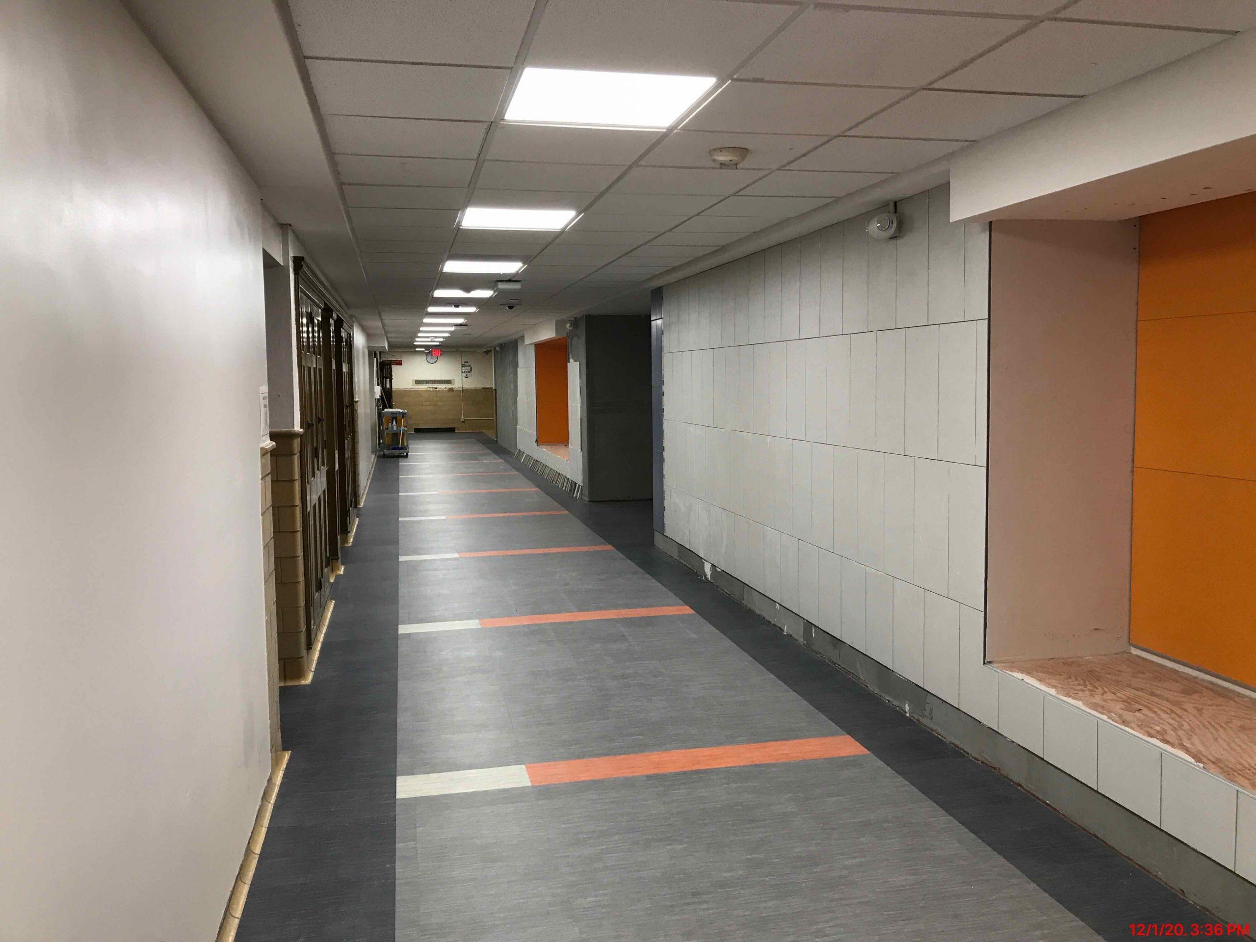 Corridor Update! image 0