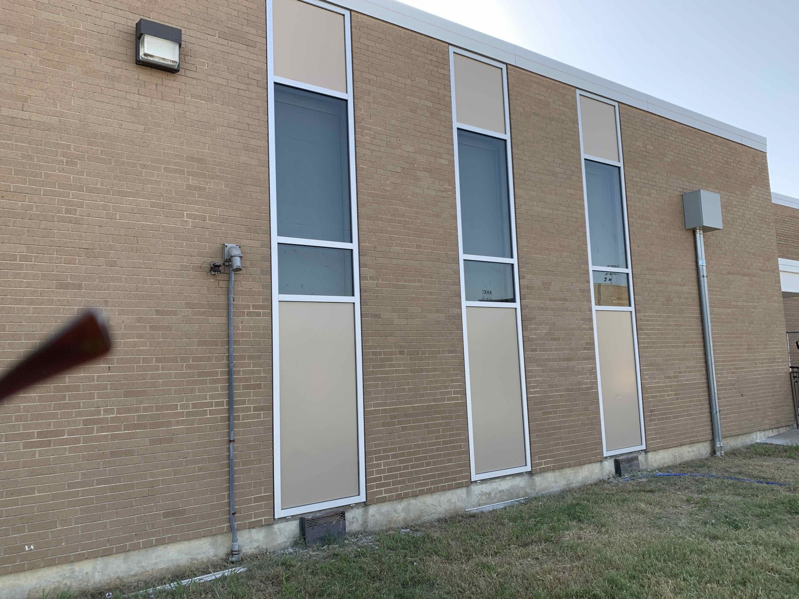 New Windows & Entrance! image 0