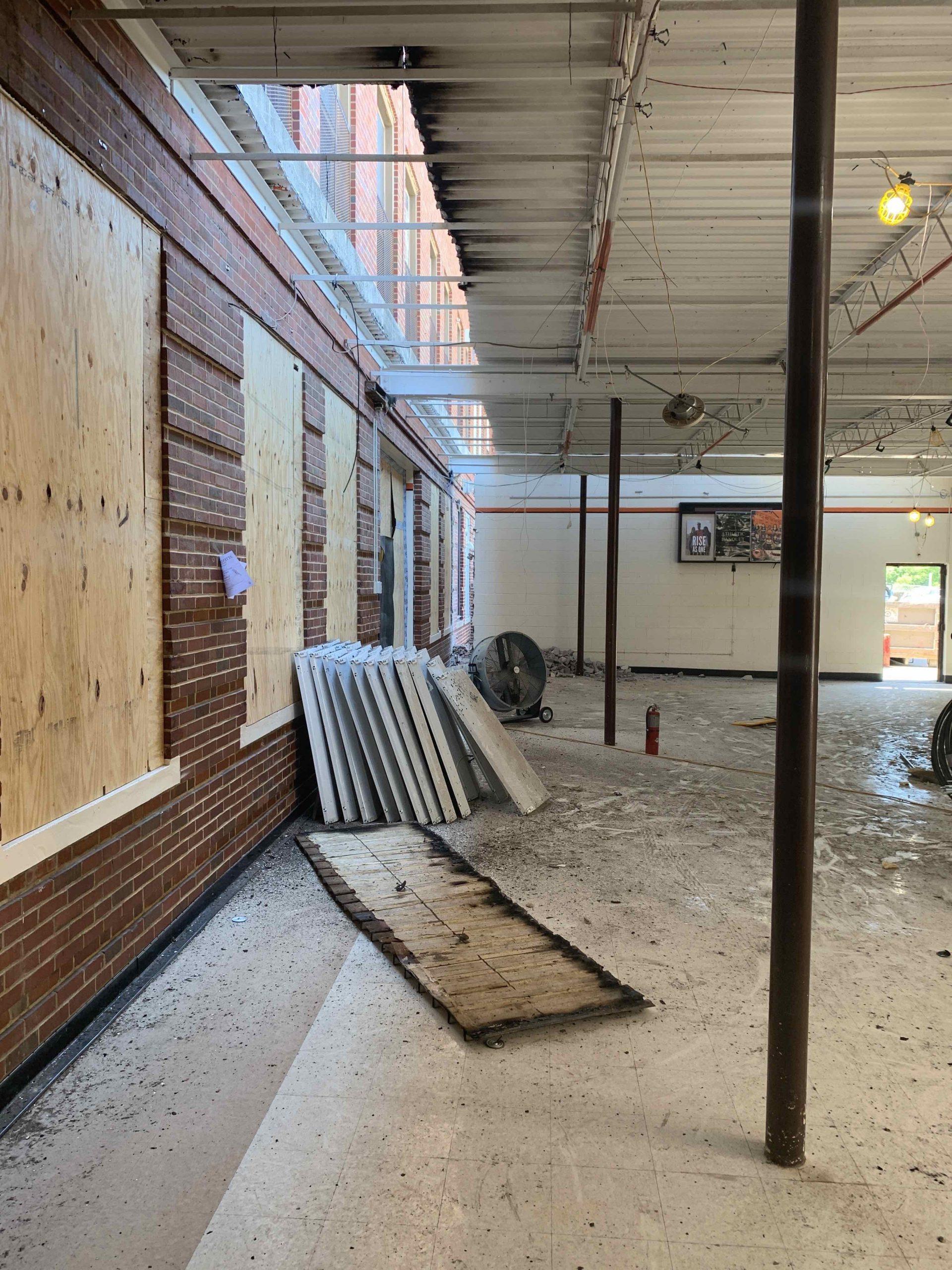 Demolition Continues image 1