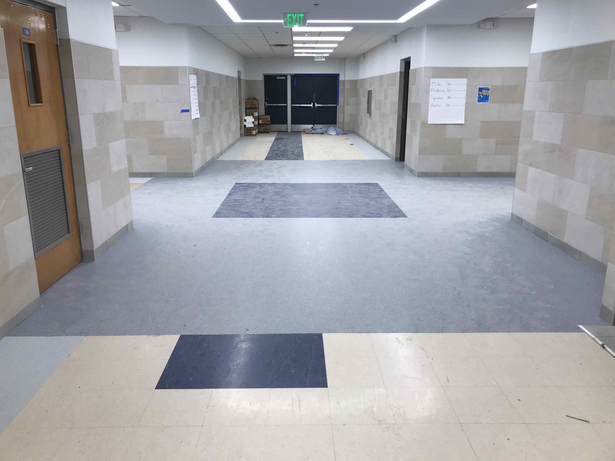 New Floor Alert! image 1