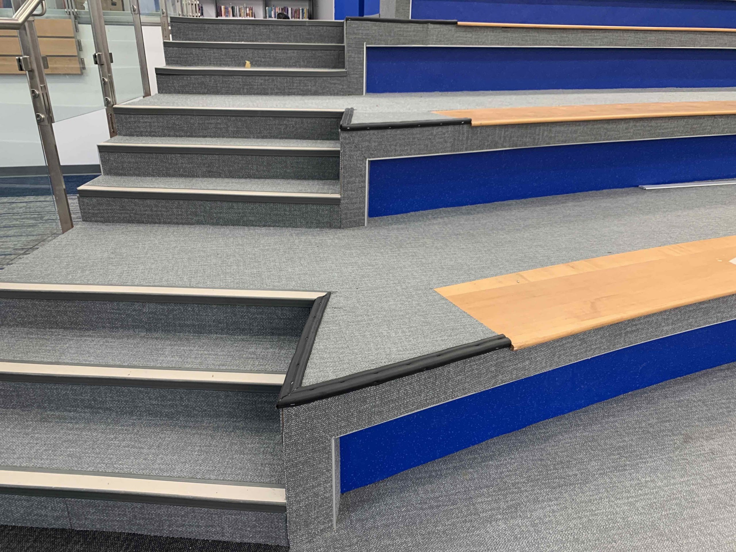 Library Learning Stairs image 0