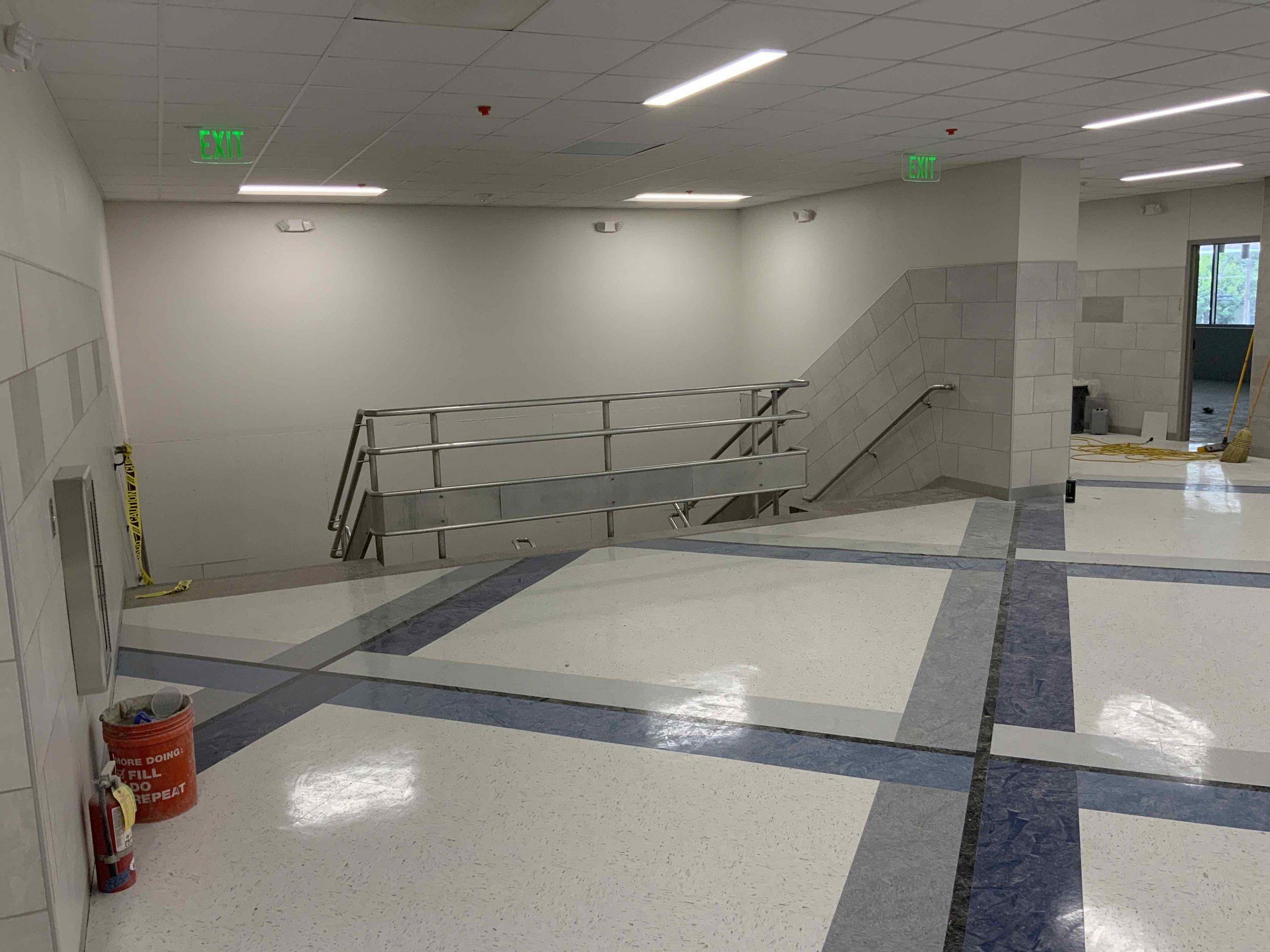 Upper Level Corridor image 0