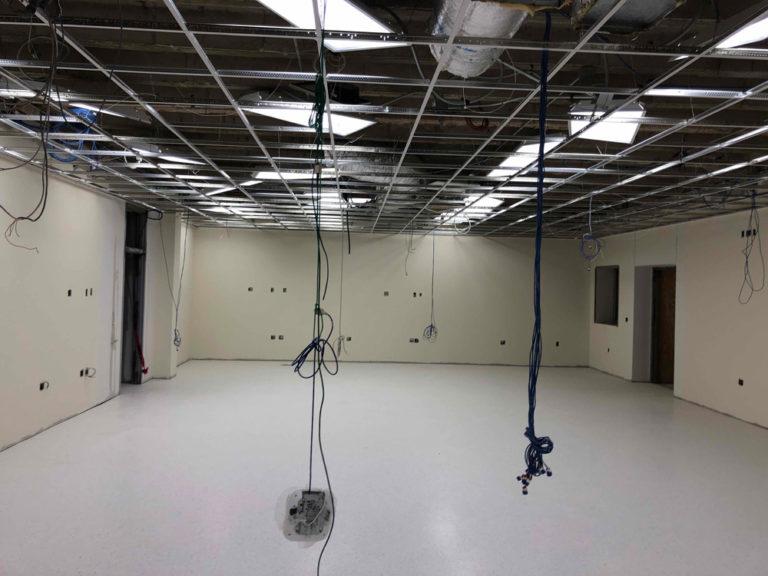 Ceilings and Floors image 0