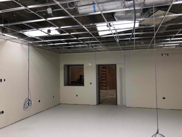 Ceilings and Floors image 1