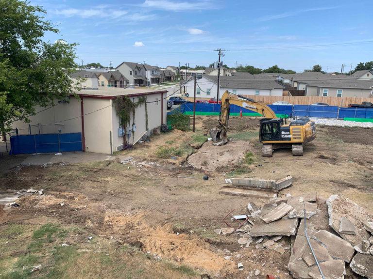 Demolition Continues image 0