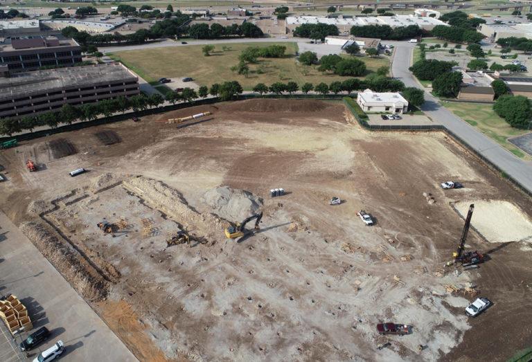 Drilling & Excavating Activies image 1