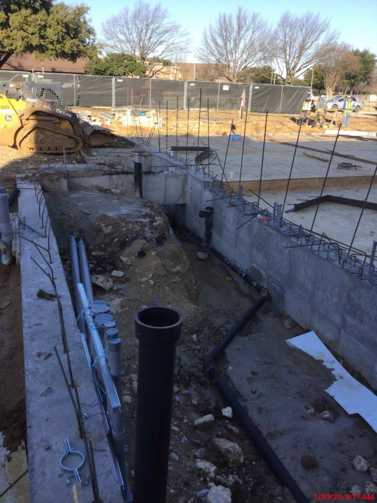 Ductwork, Installs, and Pours – Oh My! image 1