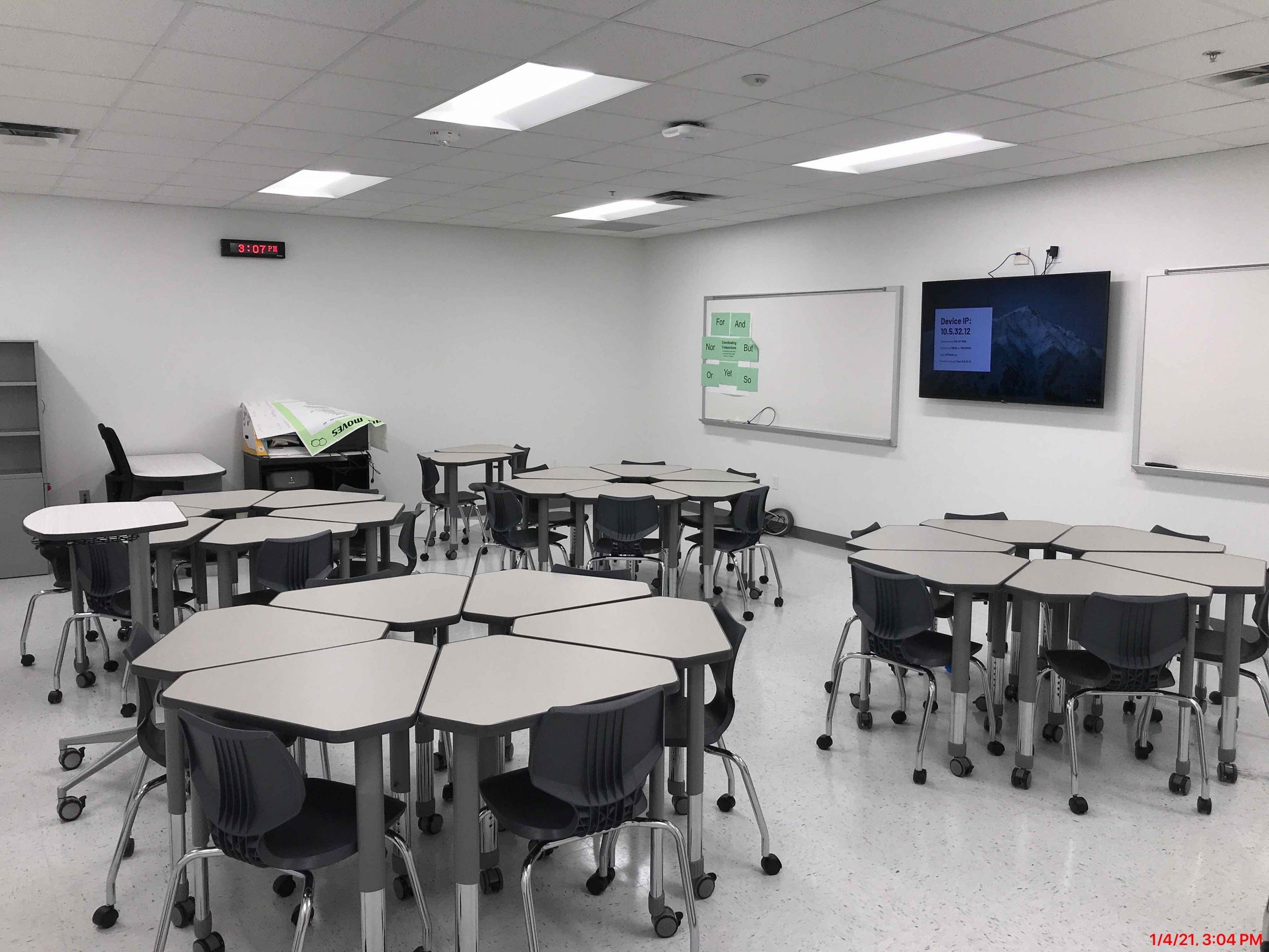 Completed Classroom! image 0