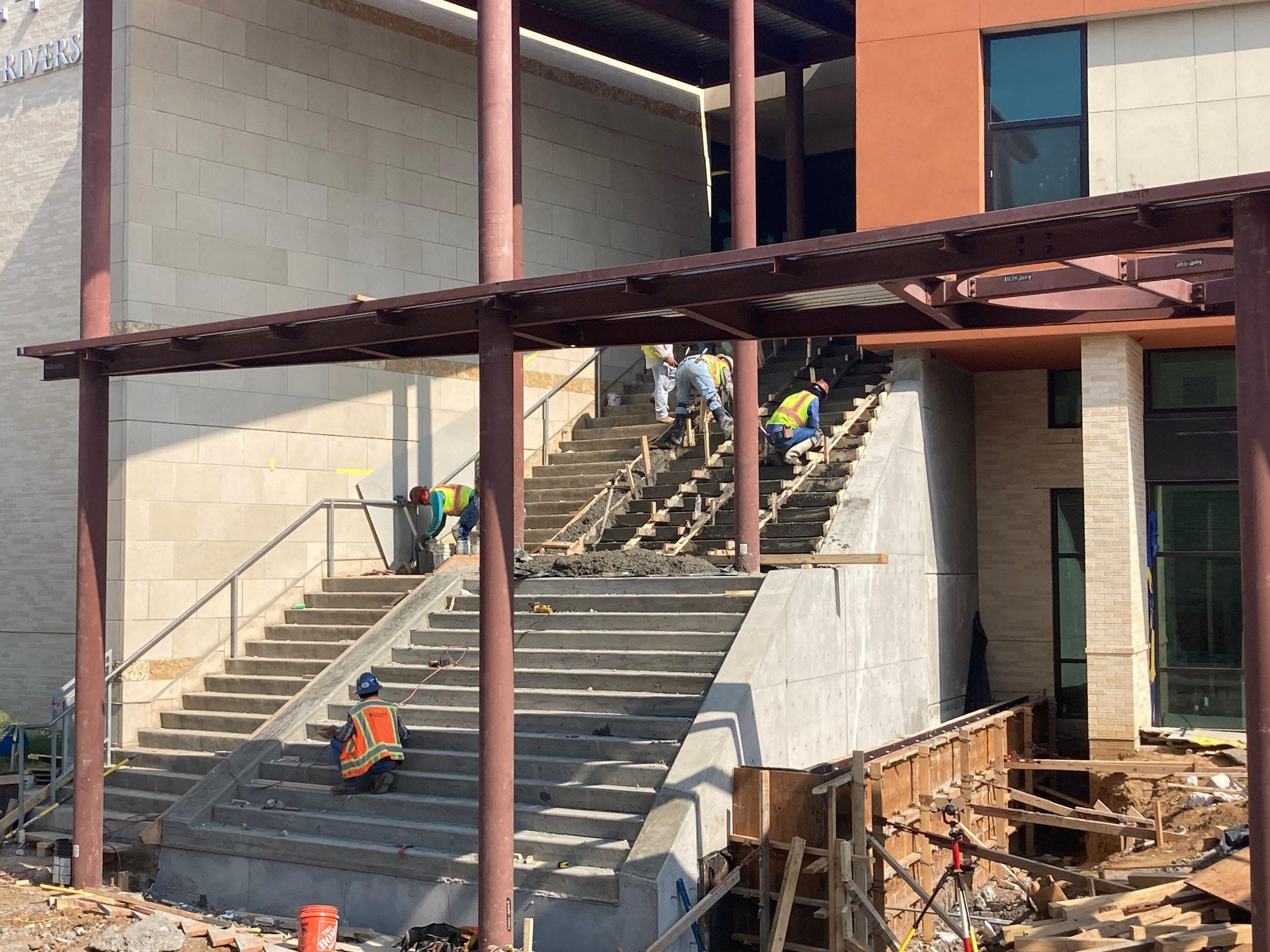 Stair Work image 1