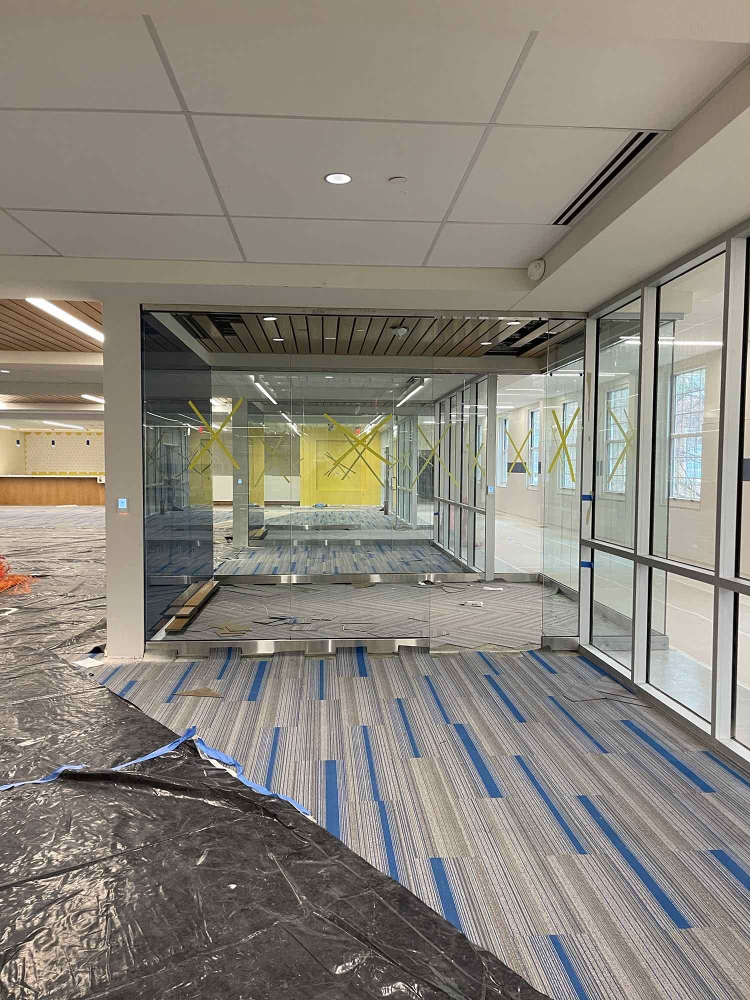 Media Center's Moving Right Along! image 0