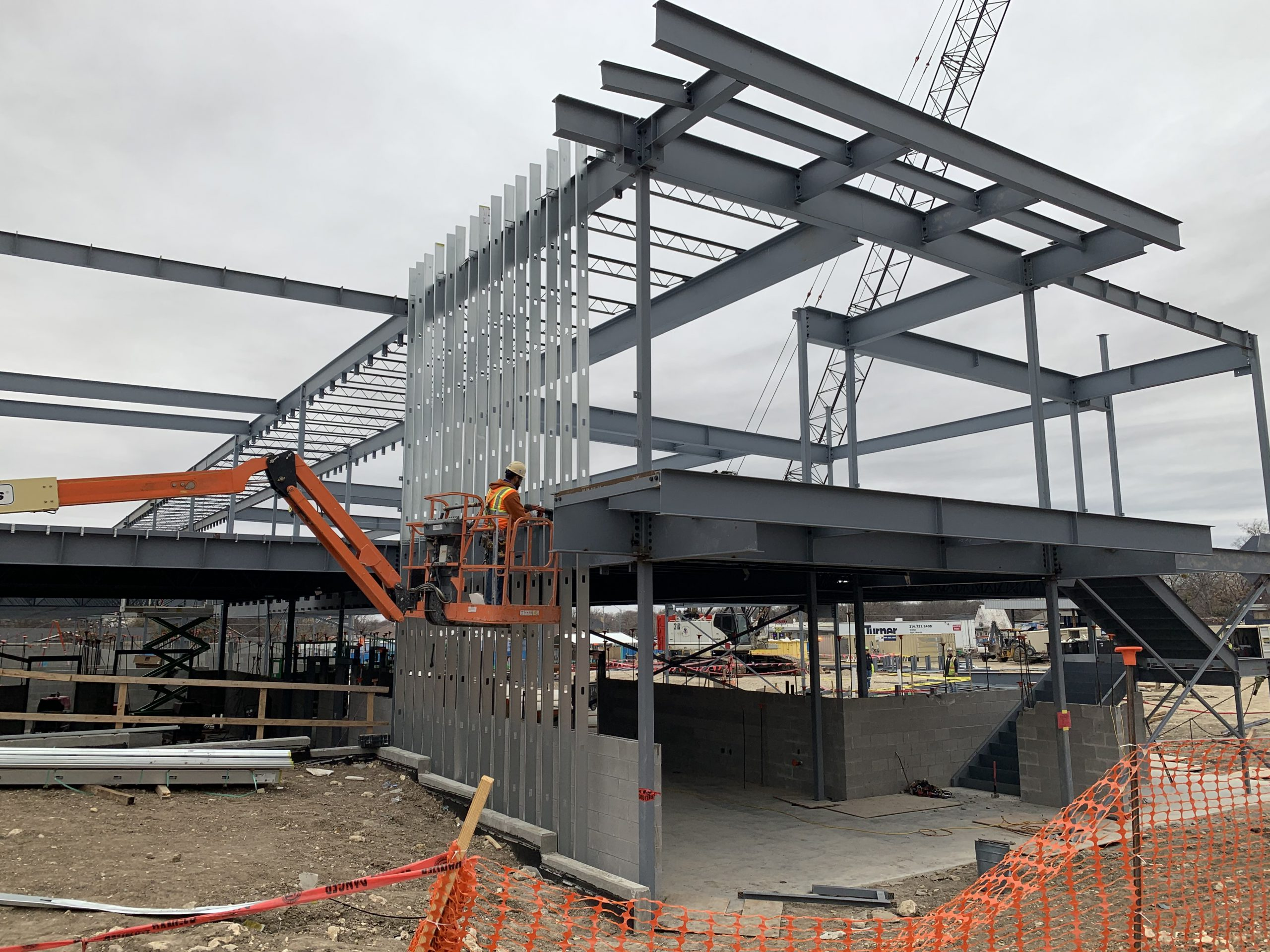 A Few Structural Steel Shots! image 1