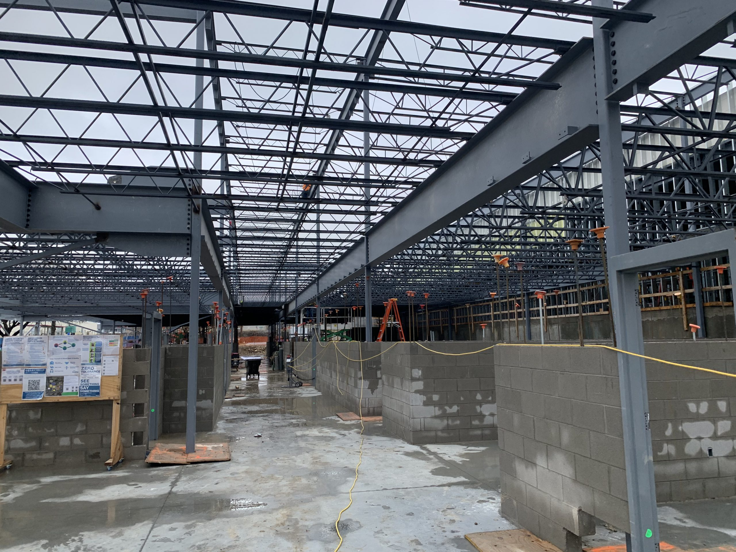 A Few Structural Steel Shots! image 0