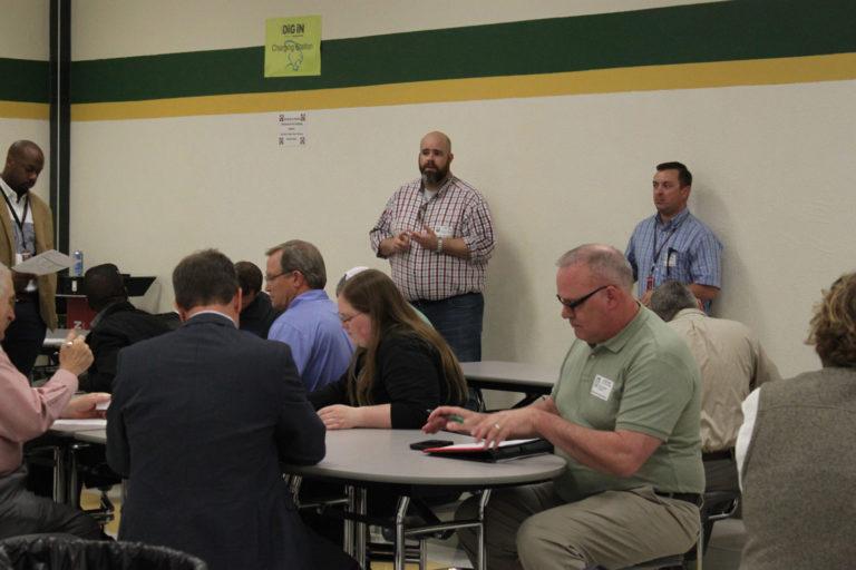 Pre-proposal Meeting Recap image 1
