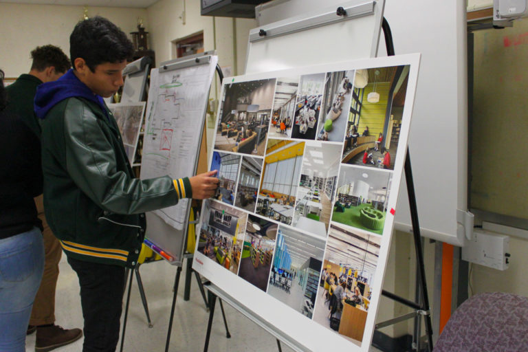 Student Ideas and Designs image 1