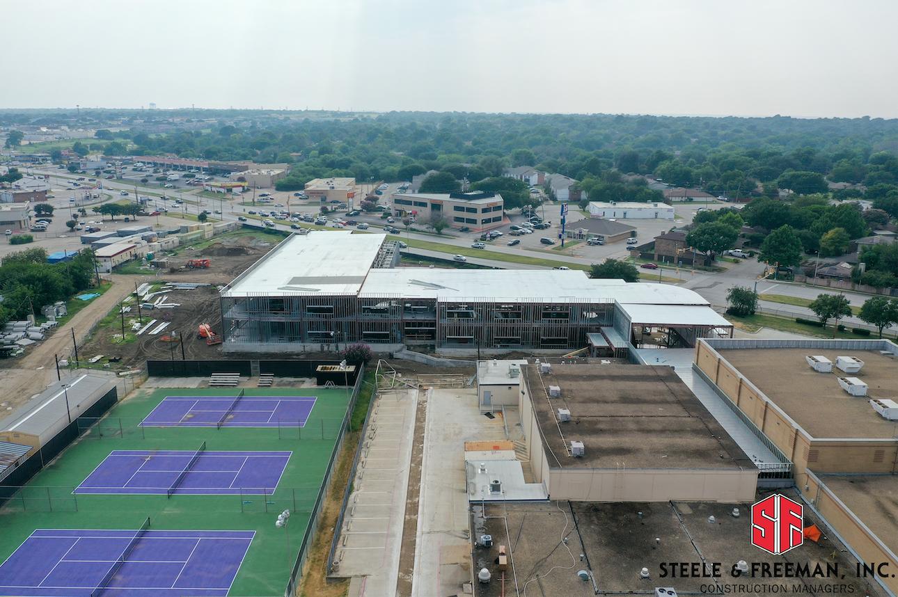 August Aerials image 1