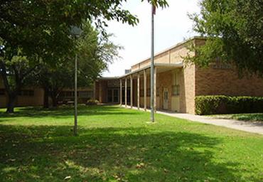 Waverly Park Elementary Renovation project