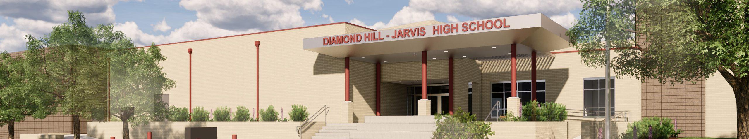 Diamond Hill-Jarvis Addition & Renovation