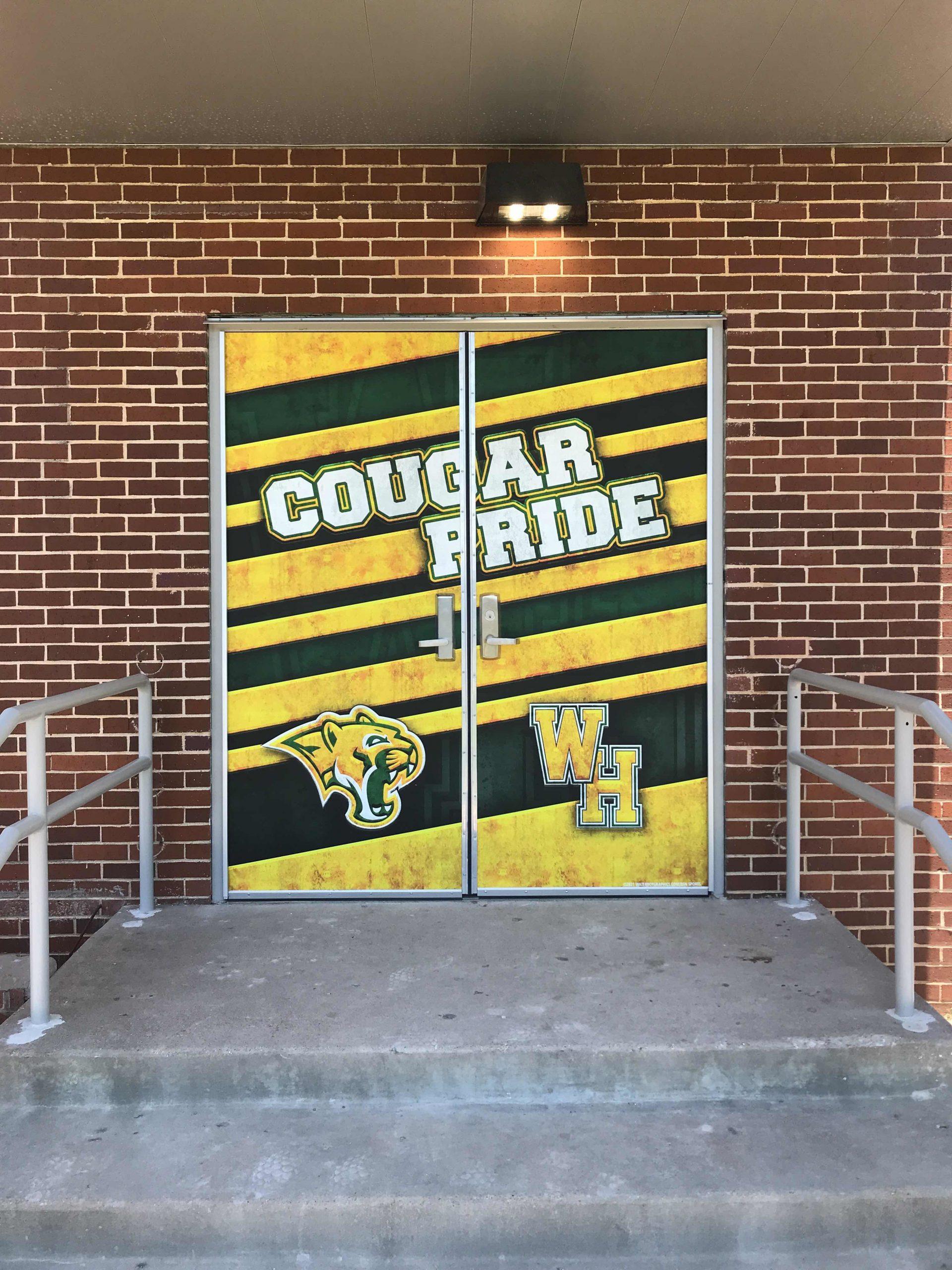 Cougar Pride image 0